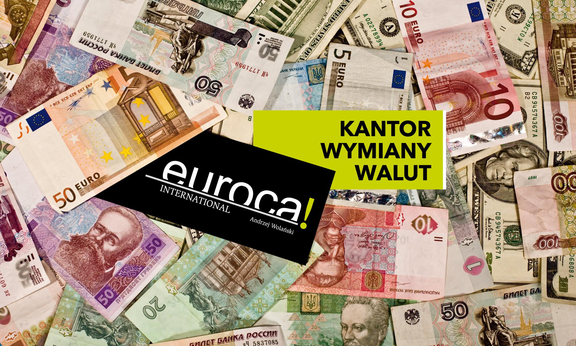 Euroca Kantor Wymiany Walut